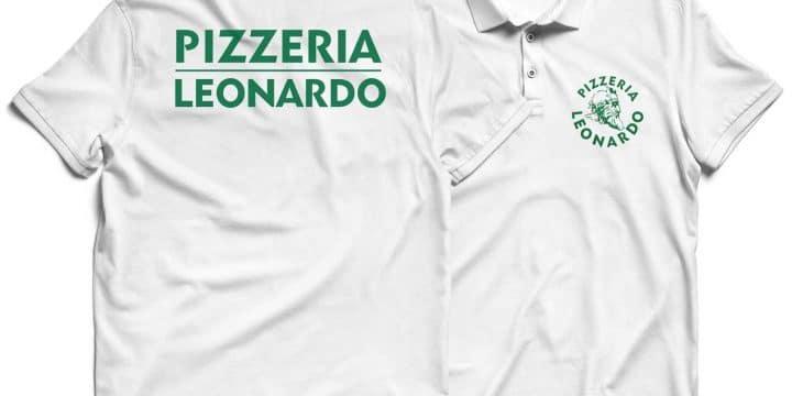 """Leonardo"" majice polo"