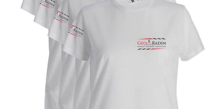 """""""Geo-Radin"""" majice"""