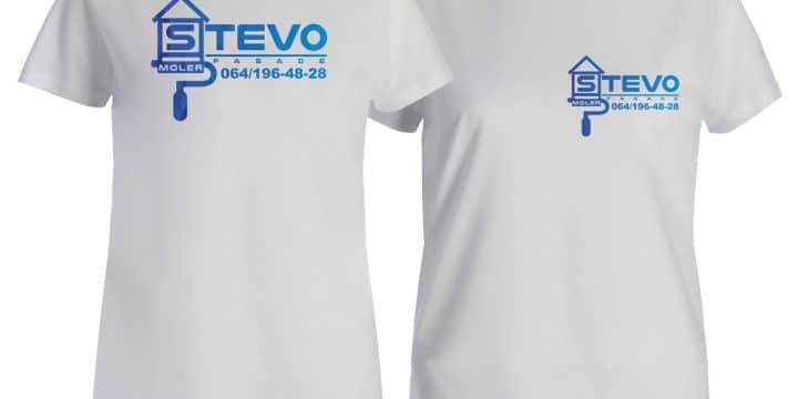 """""""Stevo Moler"""" majice"""