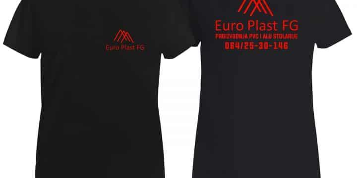 "Majice ""Euro Plast FG"""